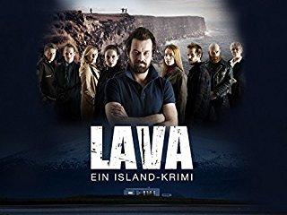 Film Lava Stream