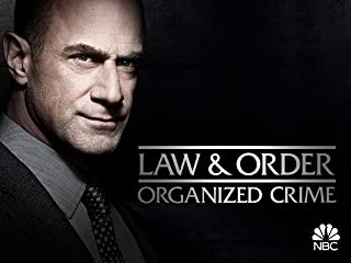 Law & Order: Organized Crime stream