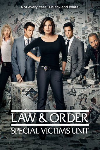 Law & Order: Special Victims Unit stream