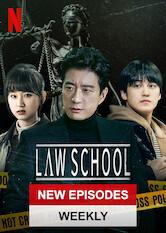 Law School Stream