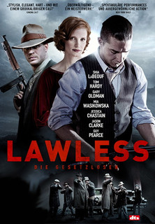 Lawless - Die Gesetzlosen stream