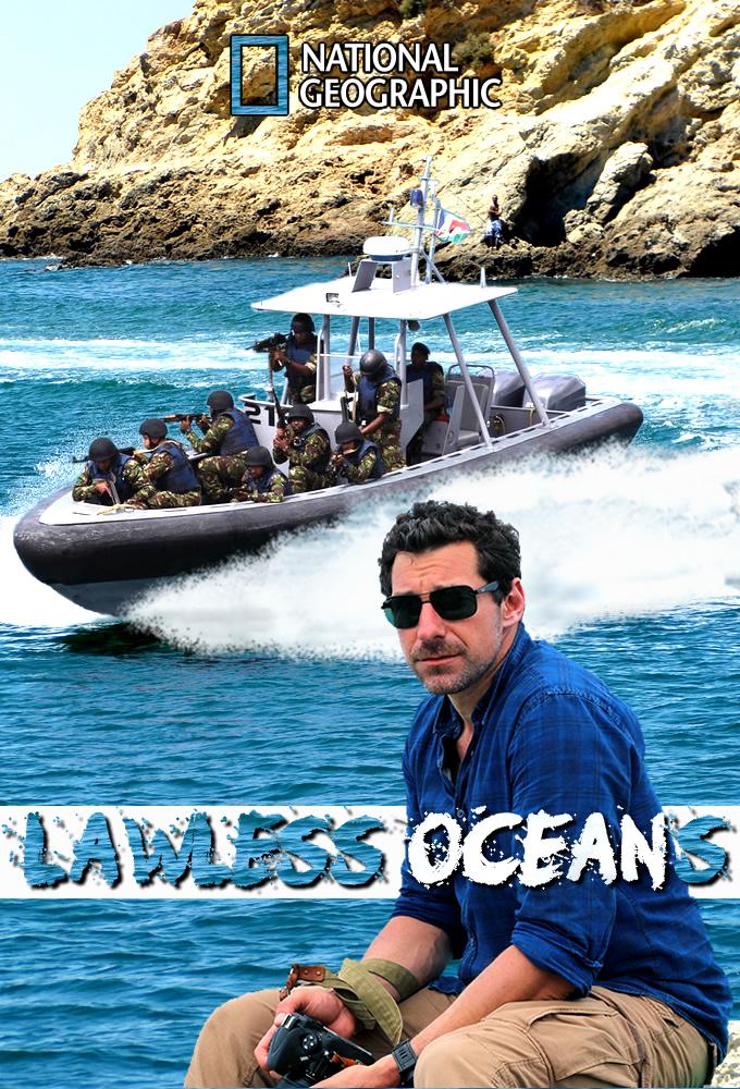 Film Lawless Oceans Stream
