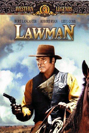 Lawman stream
