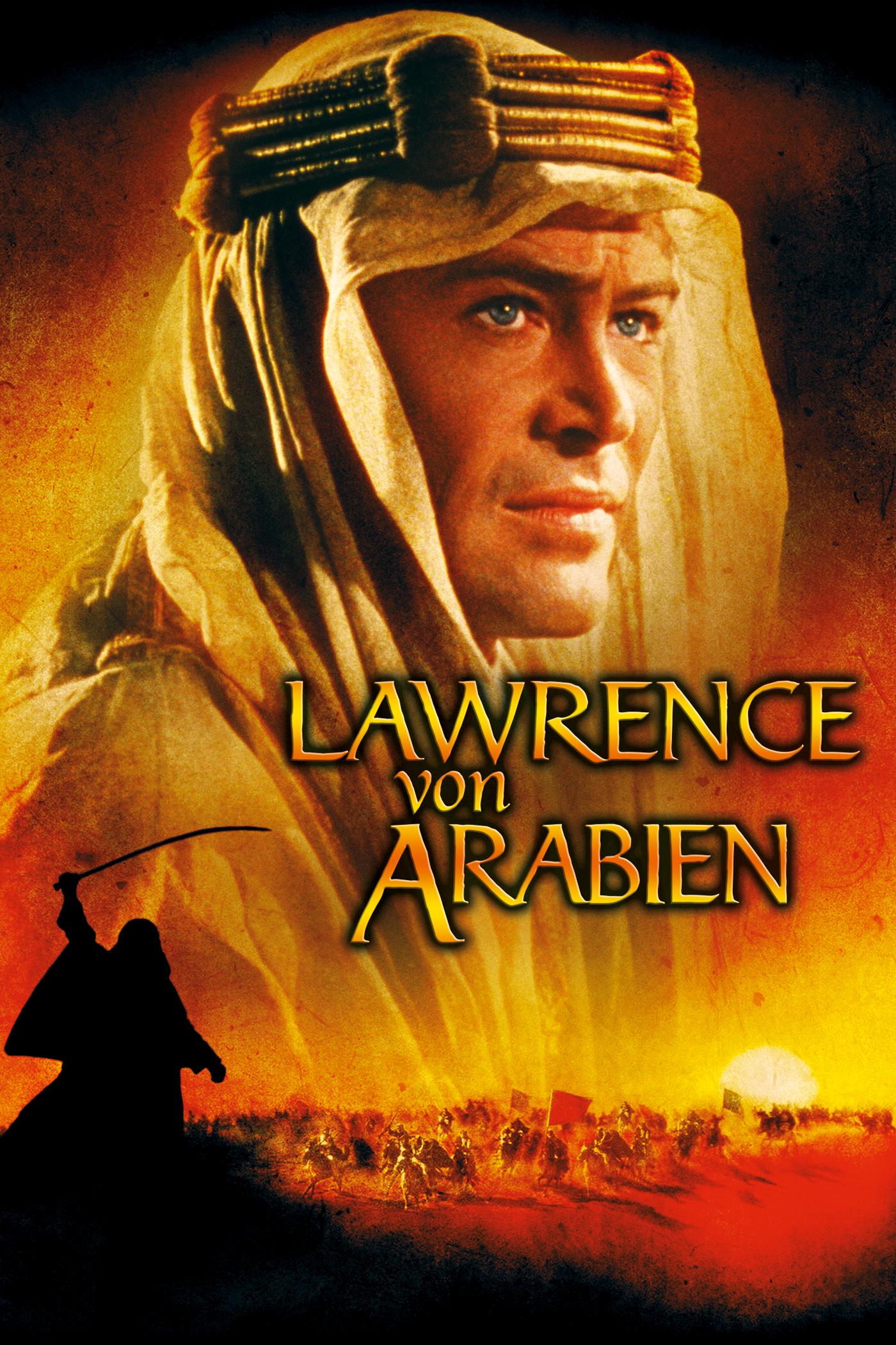 Lawrence von Arabien (Restauriert) stream