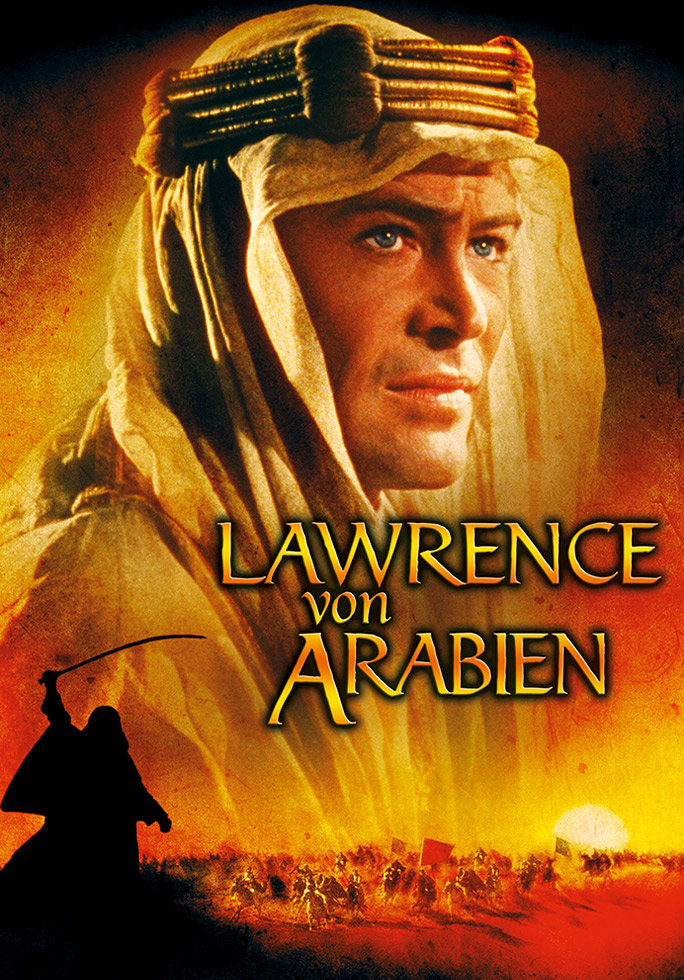 Lawrence von Arabien (Restored Version) stream