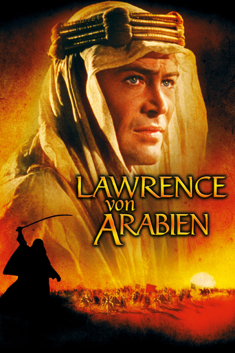 Lawrence von Arabien - stream