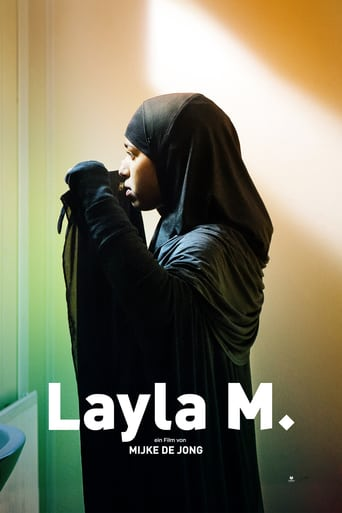 Layla M. Stream
