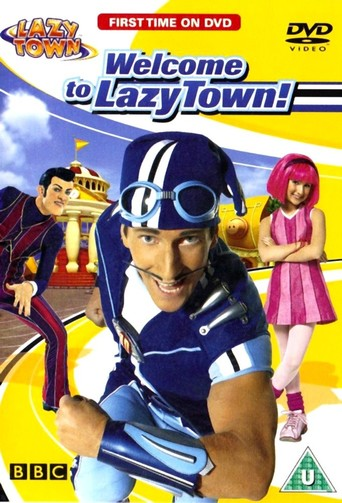 LazyTown stream