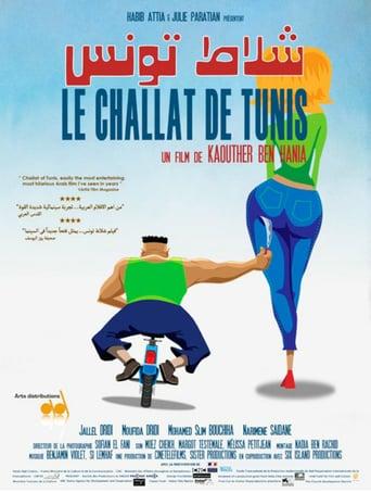 Le Challat de Tunis - stream