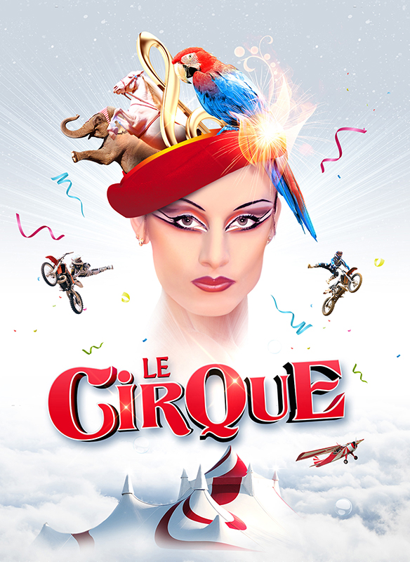 Le Cirque (2015) stream
