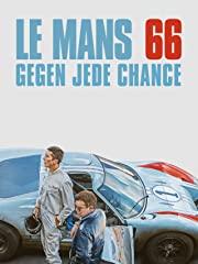 Le Mans 66 – Gegen jede Chance (4K UHD) stream