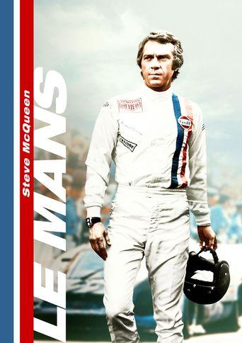Le Mans stream