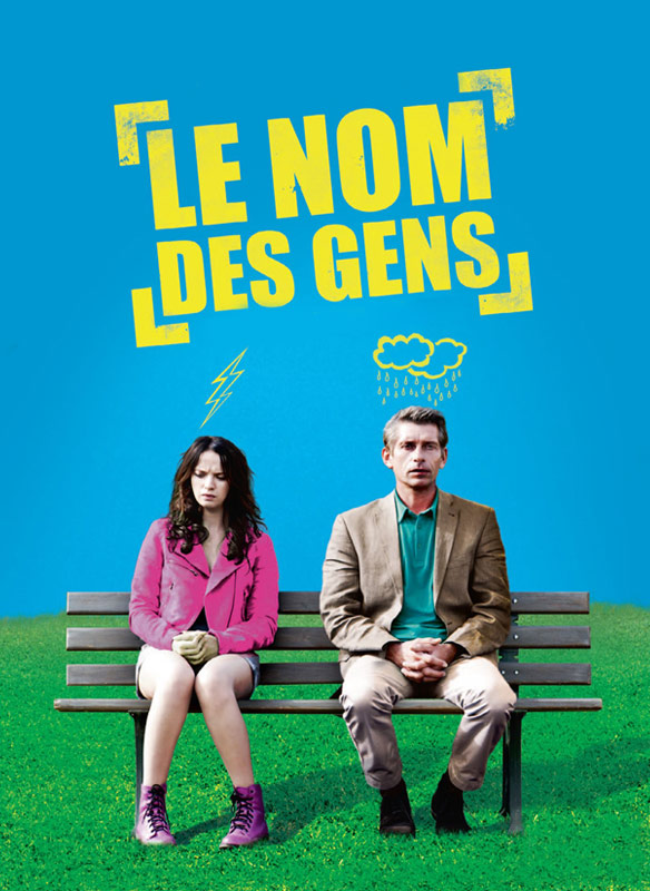Le Nom des Gens (2010) stream