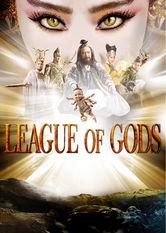 League of Gods Stream