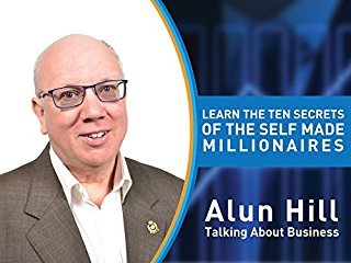 Learn The Ten Secrets Of The Self Made Millionaires stream