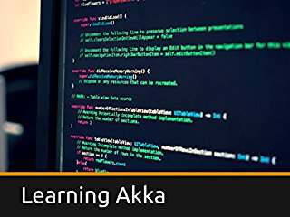 Learning Akka - stream