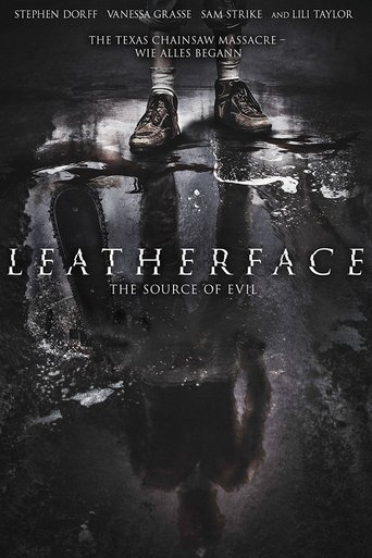 Leatherface - The Source of Evil stream