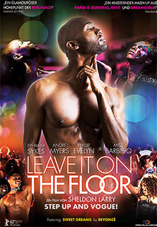 Leave It on the Floor - stream