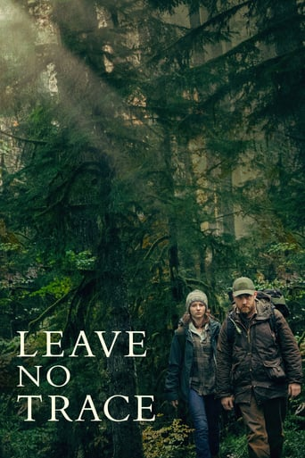Leave No Trace stream