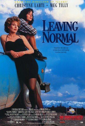 Leaving Normal - stream