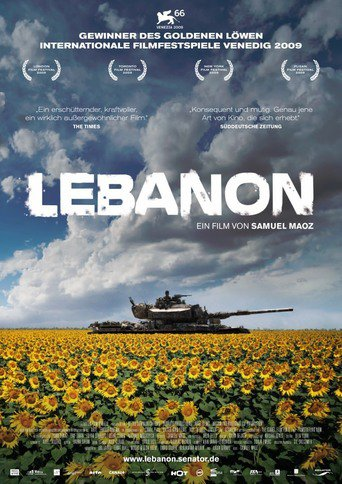 Lebanon stream