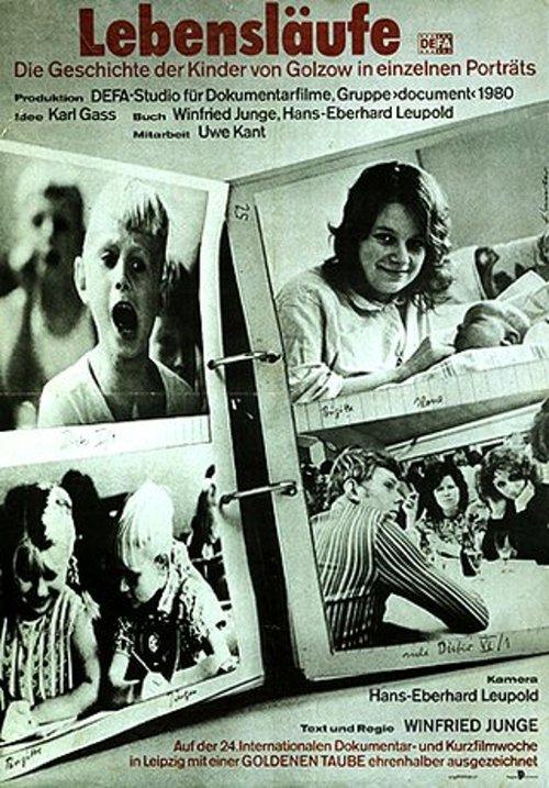Film Lebensläufe – Die Geschichte der Kinder von Golzow Stream