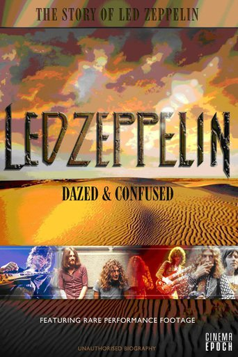 Led Zeppelin: Dazed and Confused stream