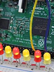 LEDs mit dem Raspberry Pi steuern stream