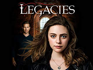 Legacies stream