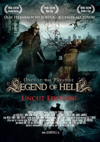 Legend Of Hell stream