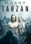 Legend of Tarzan - 3D - stream