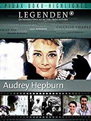 Legenden: Audrey Hepburn Stream