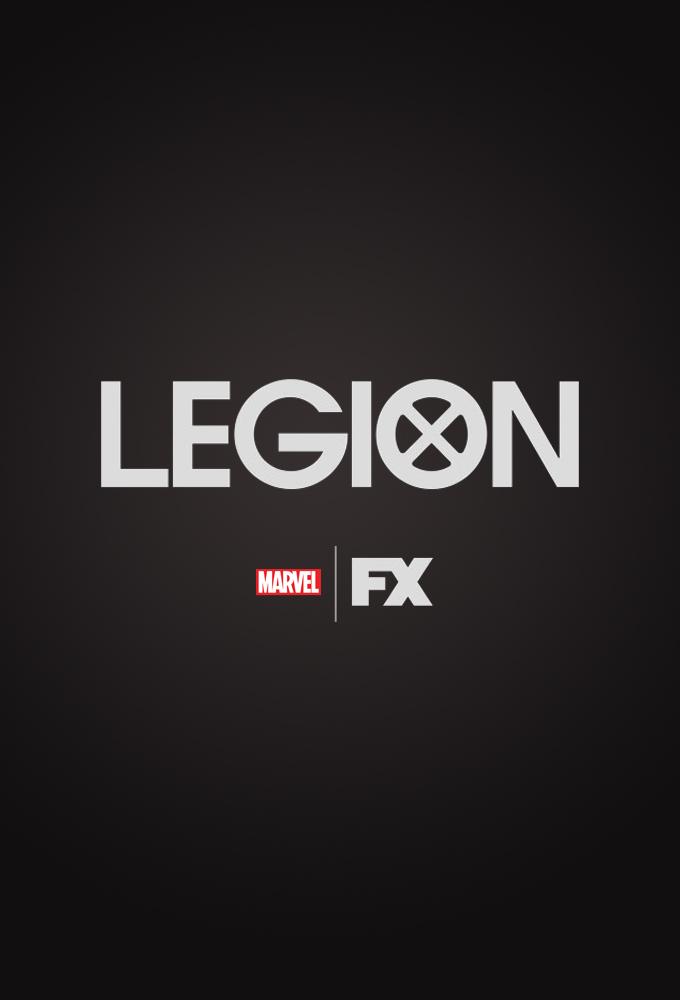 Legion - stream