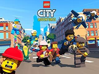 LEGO City Adventures stream