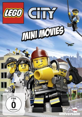 Lego City Mini-Movies stream