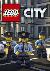 LEGO:  City stream
