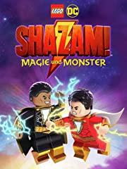 LEGO DC Shazam: Magie und Monster Stream