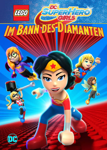 LEGO DC Super Hero Girls: Im Bann des Diamanten stream