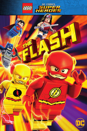 LEGO DC Super Heroes: The Flash Stream