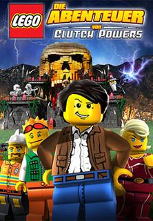LEGO: Die Abenteuer von Clutch Powers stream