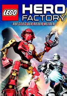 LEGO Hero Factory: Aufstieg der neuen Helden stream