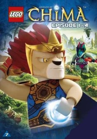LEGO Legends of Chima - stream