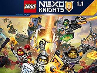 LEGO Nexo Knights stream