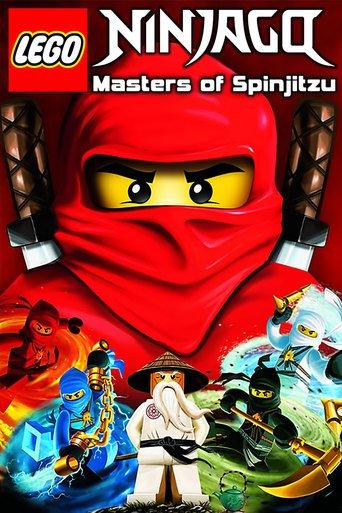 Lego Ninjago stream