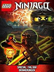 LEGO Ninjago - Tag der Erinnerungen Stream