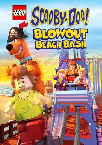 LEGO Scooby-Doo! - Blowout Beach Bash Stream