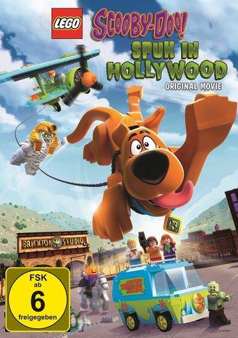 LEGO Scooby-Doo: Haunted Hollywood Stream