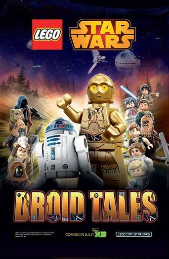 Lego Star Wars: Die Droiden Saga stream