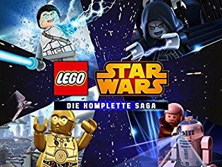 LEGO® Star Wars™: Die komplette Saga - stream