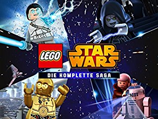 LEGO Star Wars: The Complete Brick Saga So Far stream